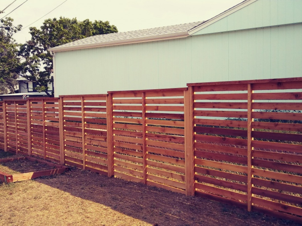 4 key benefits of wood fencing